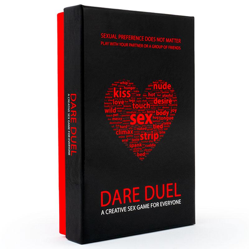 Dare Duel Vuxenspel thumbnail