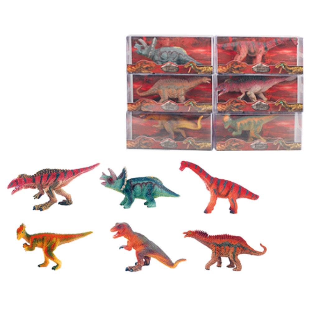 Dinosaurie Leksak