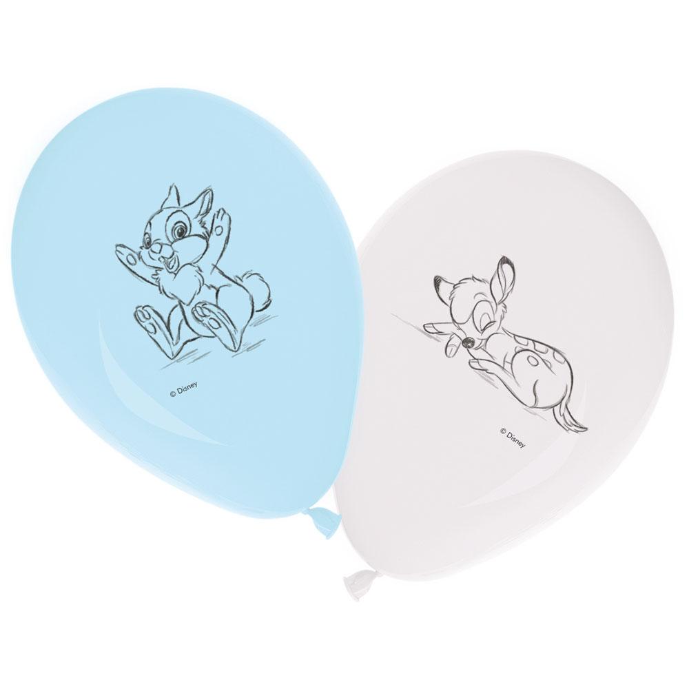 Disney Baby Shower Ballonger