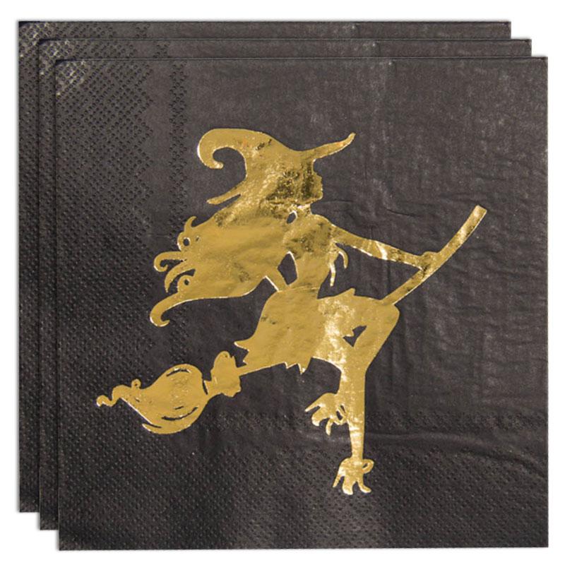 Golden Witch Servetter