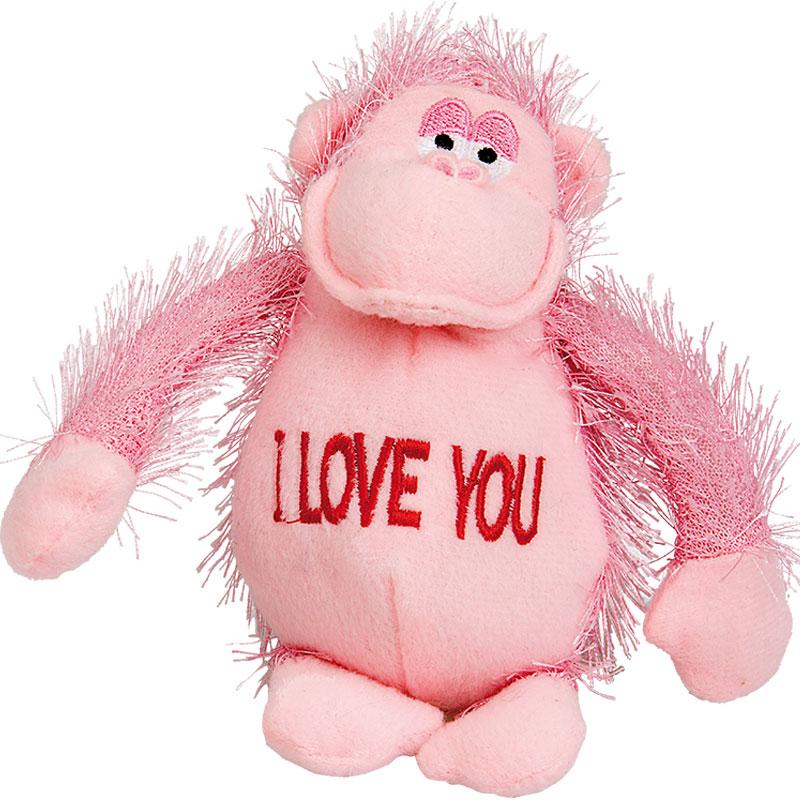 Apa - Gosedjur Apa I Love You Rosa