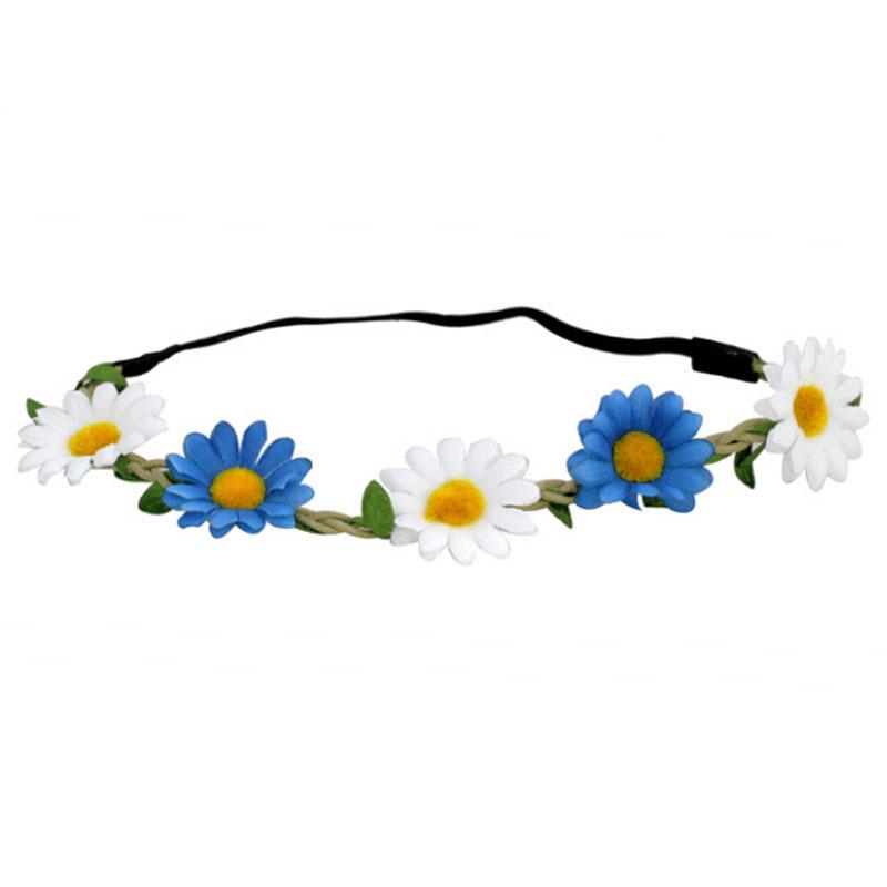Hårband Blommor Sverige