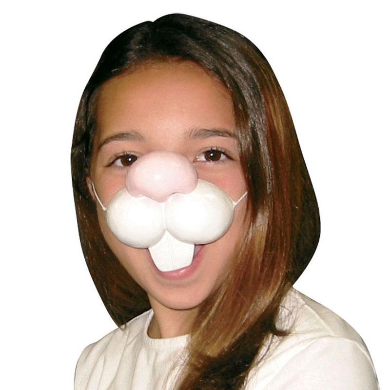 Kanin-produkter - Kanin Nos Mask