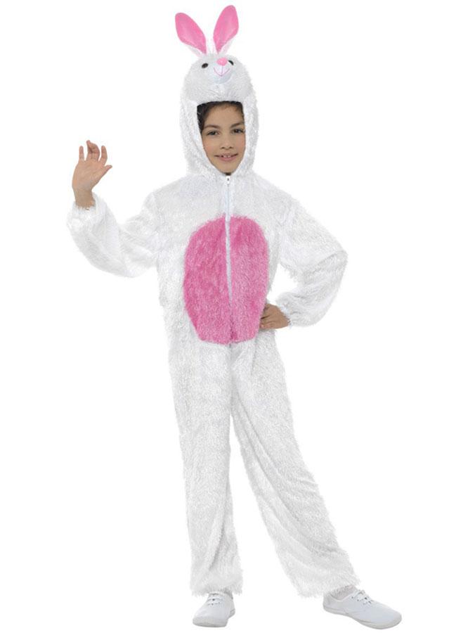 Kanindräkt Jumpsuit Barn