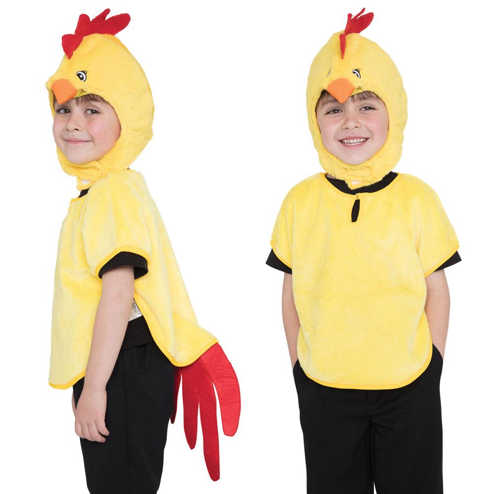Kyckling Tillbehörskit Barn