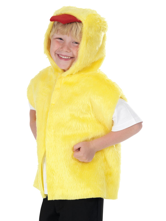 Kycklingdräkt Väst Barn