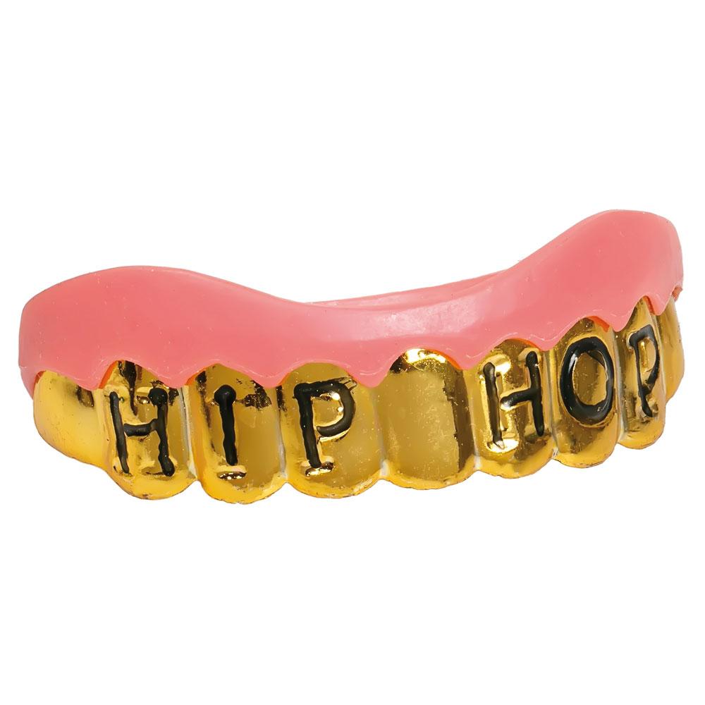 Löständer Guld Hip Hop