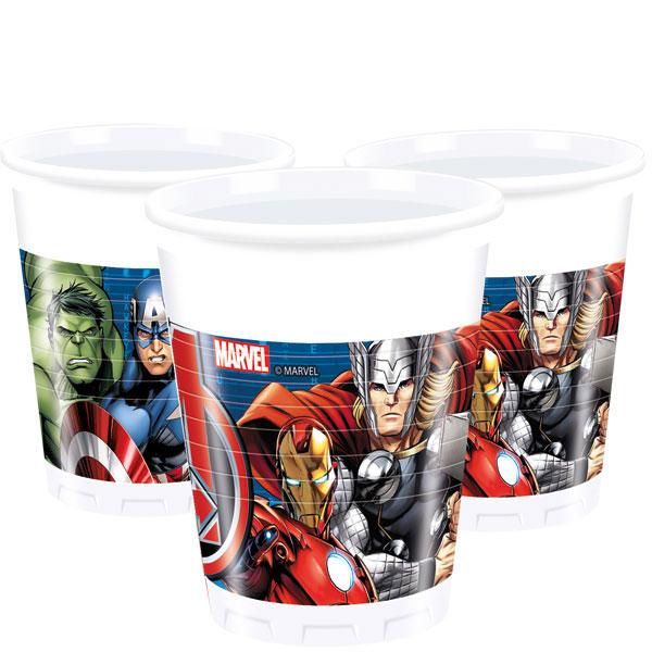 Marvel Avengers Muggar