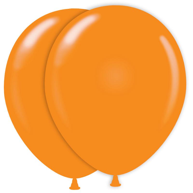 Metallic Ballonger Mandarin (10-pack)