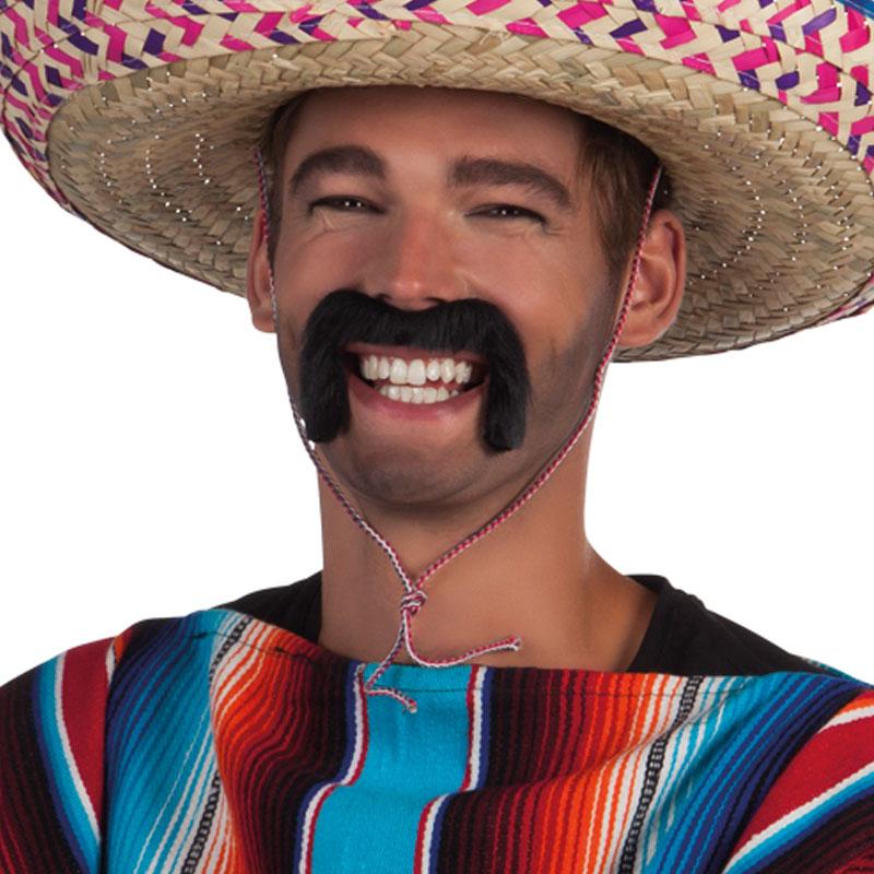 Mexikansk Mustasch