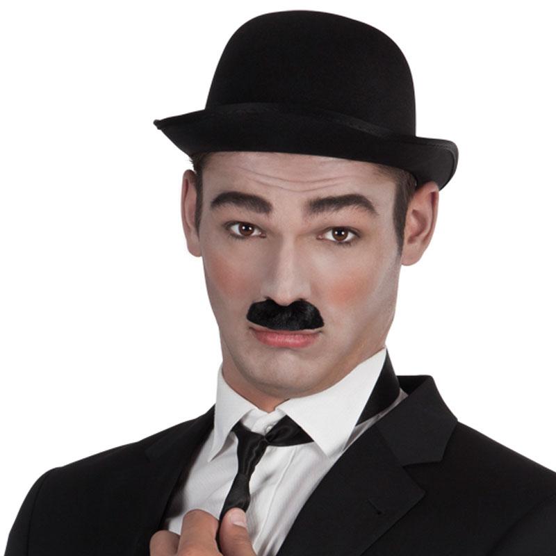 Mustasch Comedian