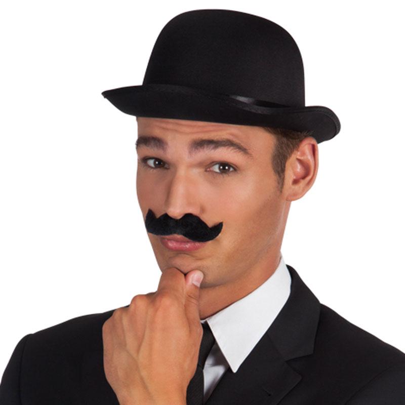Mustasch Gentleman