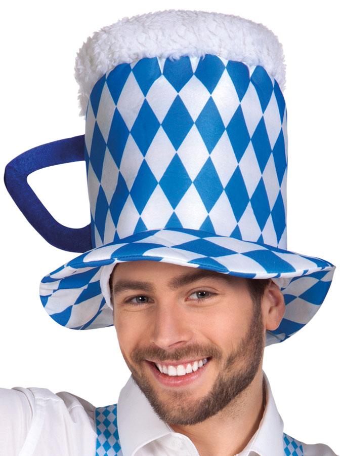 Oktoberfest Hatt Ölsejdel