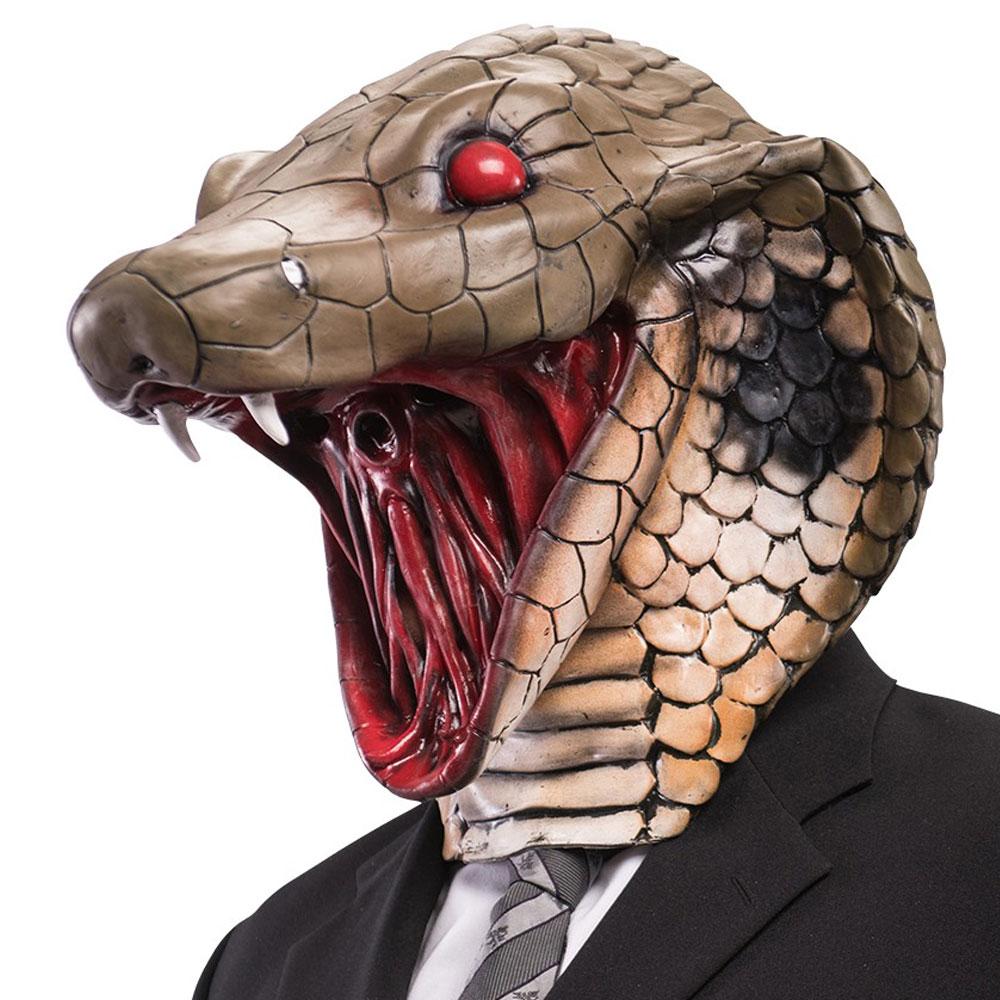 Orm Kobra Mask