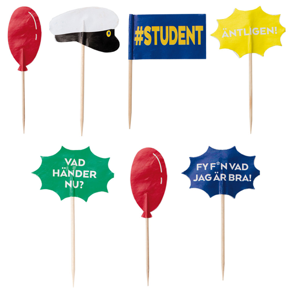 Party Picks Student