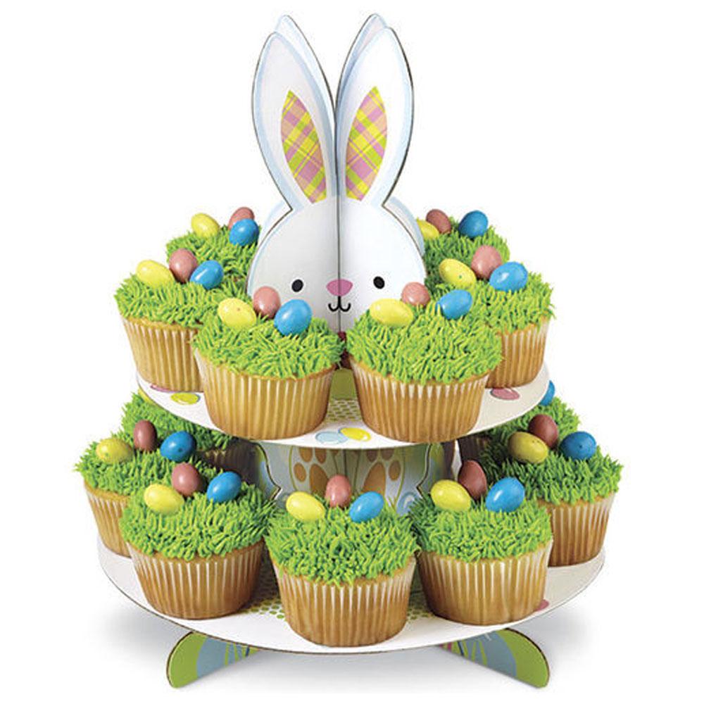 Kanin-produkter - Påsk Kanin Muffinsställ