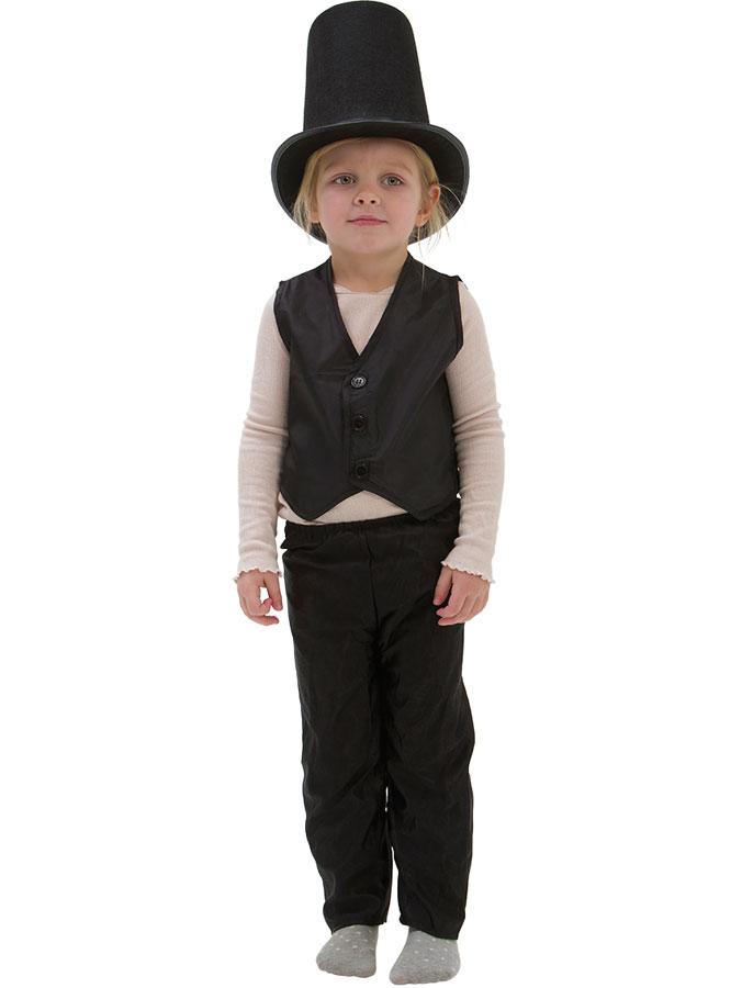 Påskgubbe Kläder Barn (Small (2-4 år)) thumbnail