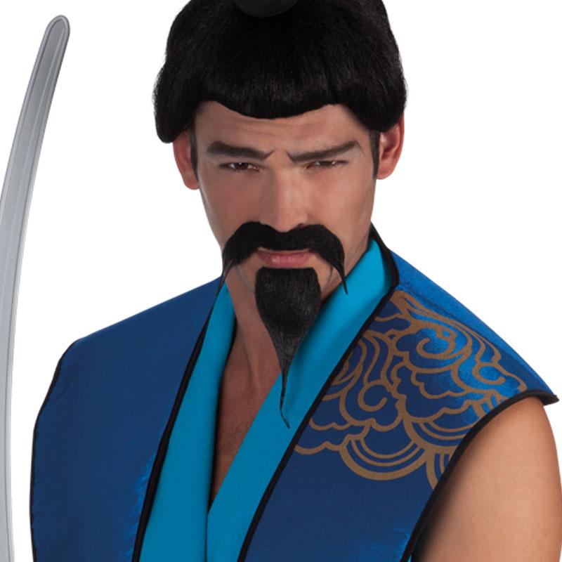 Samuraj-produkter - Samuraj Skägg och Mustasch