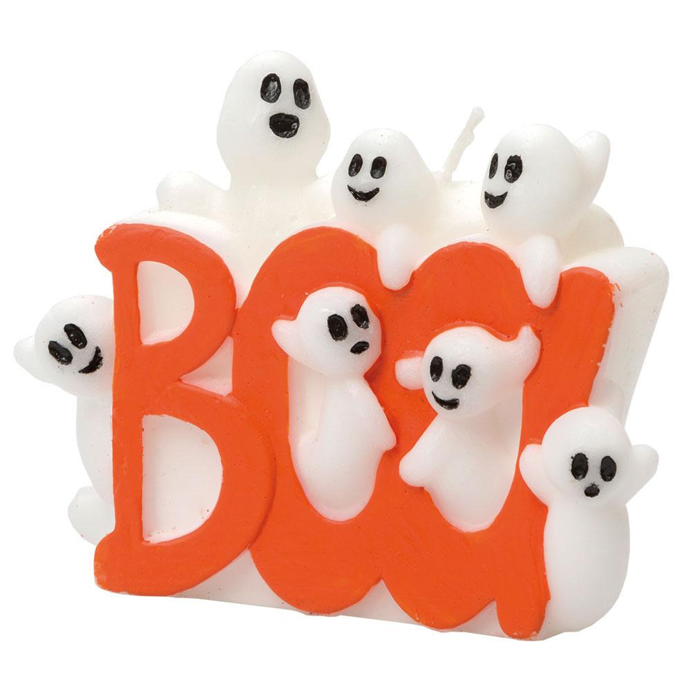 Tårtljus Halloween Spöken