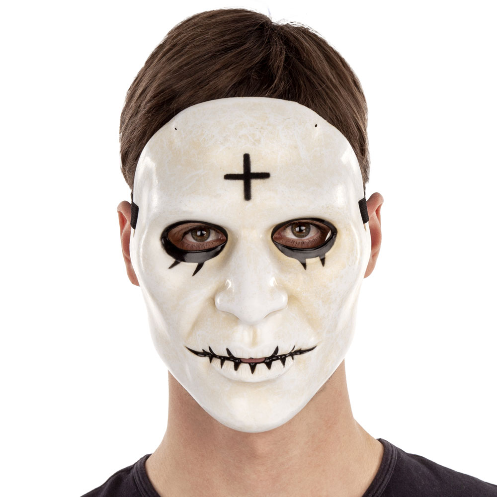 The Purge Anarchy Mask