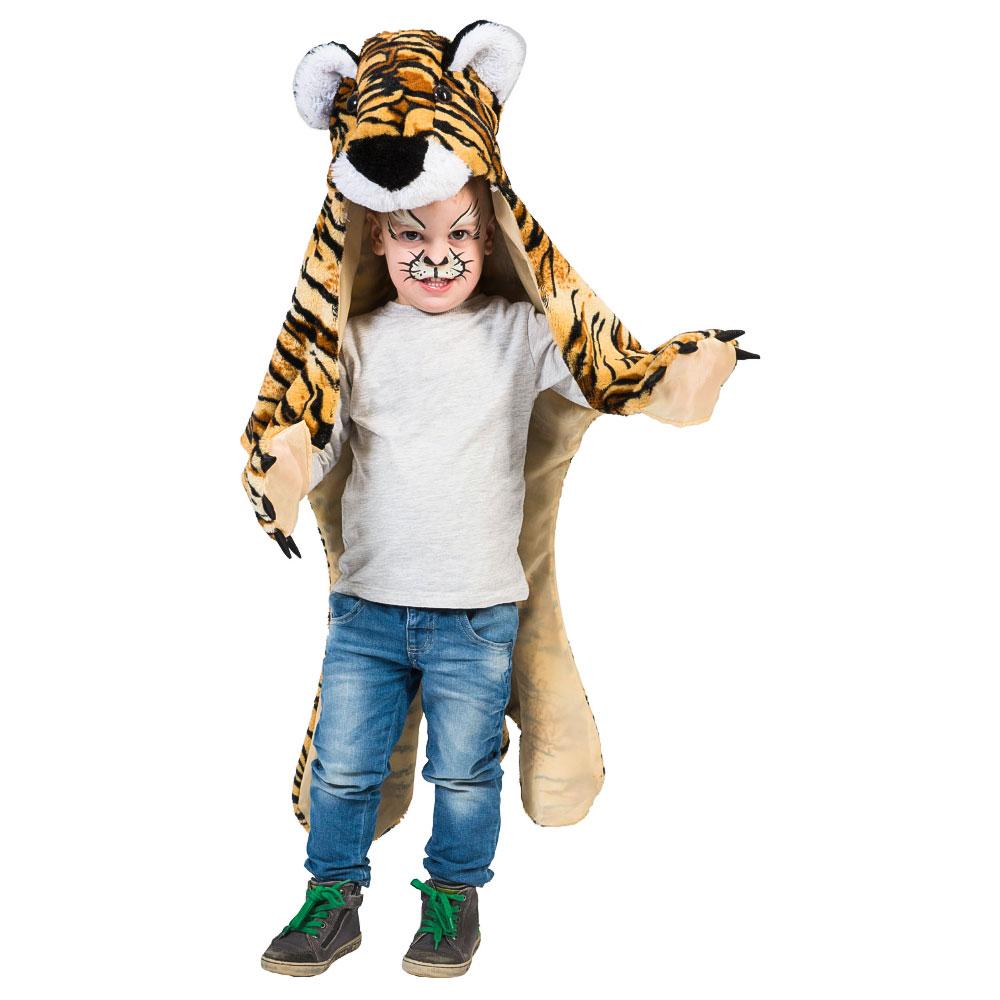 Tiger Cape Barn