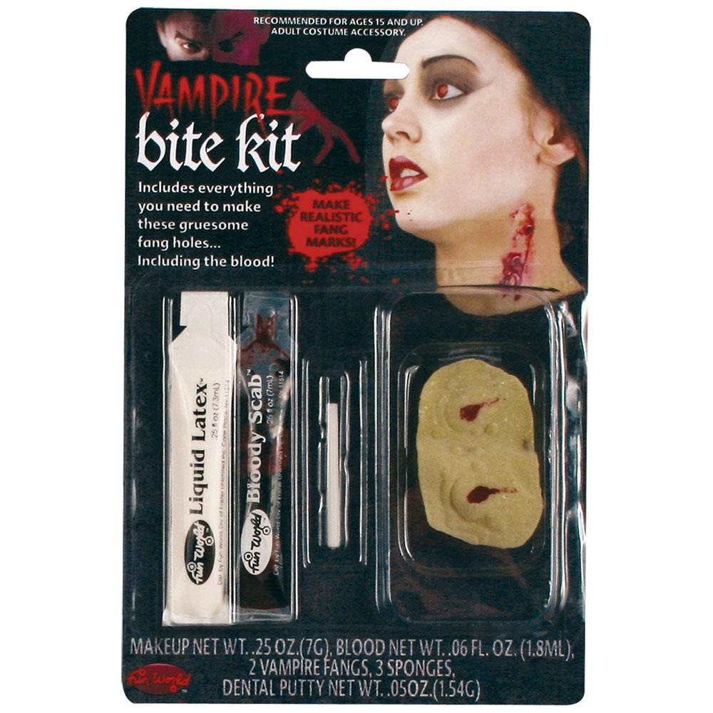 Vampyrbett Smink Kit