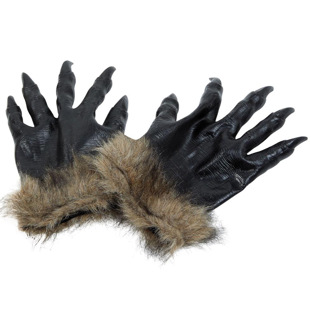 Varulvs Handskar
