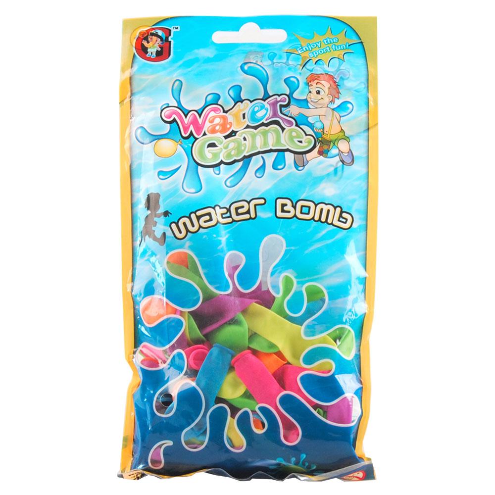 Vattenballonger - Vattenballonger 100 st
